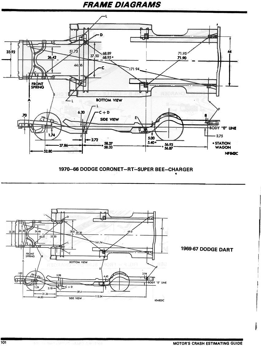 1966 Mustang Frame Diagram Schematic Diagrams 66 Dodge Charger Wiring B Body Diy Enthusiasts U2022 1965 Thunderbird
