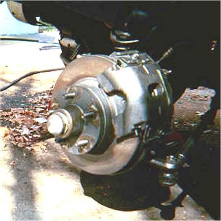 Disc Brake Caliper Guide Pin Kit-Bolt Kit Rear,Front Better Brake 5068