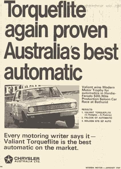 Moparts Vintage Mopar Ads