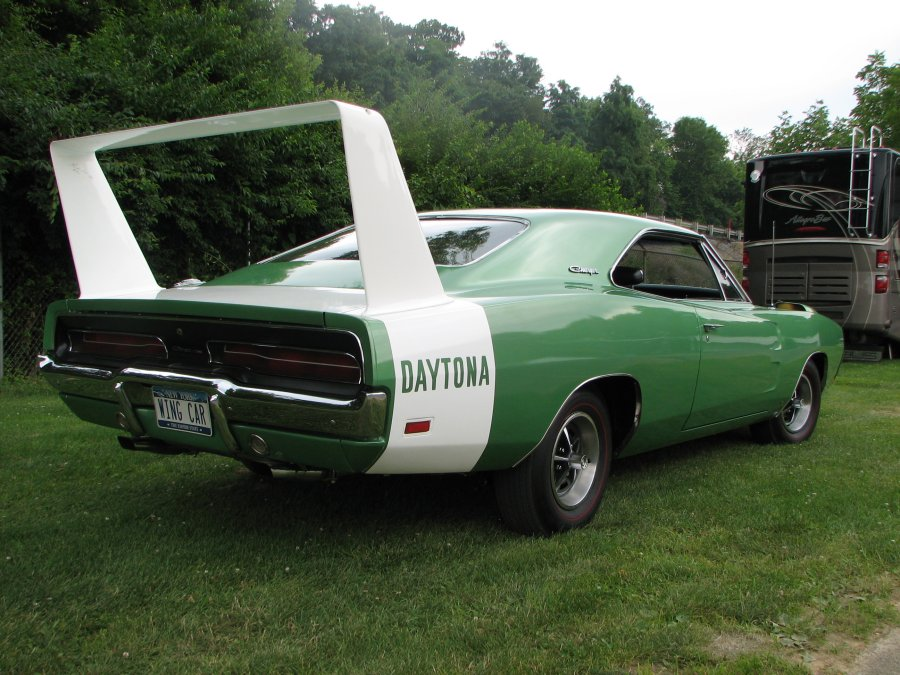 69 Dodge Daytona Html Autos Post