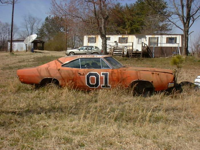 You Might Be A Redneck If Vehicle Sell Cars Rust